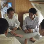 This Is What Asia's Richest Man Does In His Private Jet