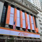 GIC, Temasek Bag $1B Alibaba Shares In Softbank Stake Sale