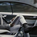 Baidu Teams Up With Microsoft To Push Global Adoption Of Its Autonomous Driving Tech