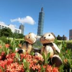 Ready, teddy, go! – Conrad Macao Announces Winner of #Travelbear2016 Contest