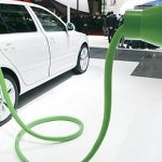 China Eyes Two Million New Energy Vehicles In Annual Production By 2020