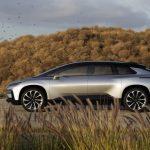 Tesla Wanna-Be Faraday Future Says Nevada Factory Construction Ongoing