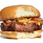 Horizons Ventures Joins $75M Round In US Veggie Burger Firm Impossible Foods