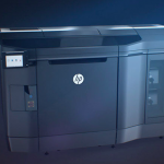 HP's 3D Printing Enters Chinese Market