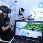 China Tourism Administration, HTV Vive To Launch VR Tourism Platform