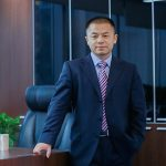 Cowin Partner Ma Weiguo Quits To Set Up New Private Equity Firm