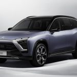 Tencent, Baidu-Backed Chinese EV Firm NIO Unveils Production Car For China