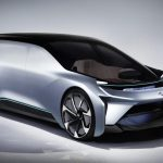 Tencent, Baidu Lead $86M Round In Chinese Electric Vehicle Maker NIO