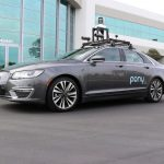 China's Pony.ai Makes First Batch Of Mass Produced Self-Driving Cars