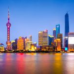 KKR Opens Shanghai Office In Bet On China's Future Growth