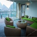 Matrix China Leads $14M Round In Honeymoon-Themed Chain Hotel