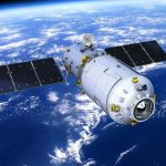 China To Launch First Cargo Spacecraft Tianzhou-1 In April