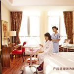 Warburg Invests In Chinese Hospital Group UIB
