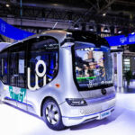 Chinese Self-Driving Firm WeRide Raises $200 Million