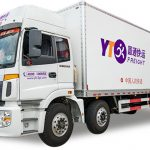 YTO Express To Buy 62% Of Hong Kong's On Time Logistics For $134M