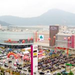 Aeon Reports 64% Net Profit Decline In China