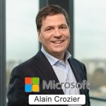 Microsoft Changes Greater China CEO