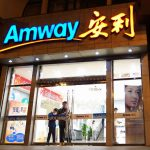 Suning Logistics To Cooperate With Amway