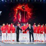 Anta Acquires Korean Brand Kolon Sport
