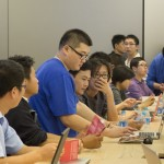 Apple Holds 25% Smartphone Share In Chinese Cities