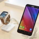 Asus Drops Smartphone Shipment Target