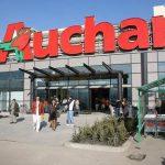 Auchan Formally Enters Jingdong Daojia