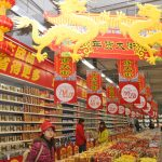 Auchan China's General Manager Departs
