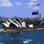 Chinese Investment In Australia Up 33% To Reach Second Highest Record