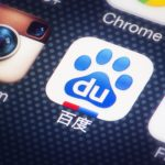 Baidu Amputates Healthcare Unit