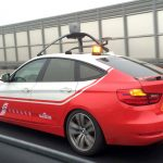 Chinese VCs Are Loving Autonomous Driving Tech