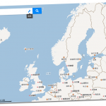 Baidu Map Inks Deals With Northern European Tourism Bureaus