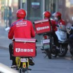 Baidu Waimai, Ele.me Said In Talks To Create Food Delivery Giant
