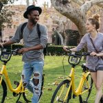 Chinese Bike Sharing Firm Ofo Partners With SoftBank C&S To Expand Into Japan