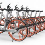 In Shanghai, A Bike-Sharing Start-Up Discovers Users Don't Want To Share