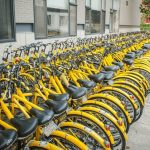 Didi-Backed Bike Sharing Start-Up Ofo Expands To 22 Cities In China
