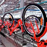 New Chinese Bike Sharing Start-Up Raises $22M To Compete In Heated Market