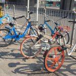 Stop Creating Bike Sharing Companies, China!