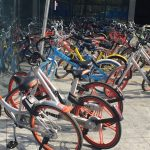 Shanghai Puts Breaks on Bike Share Frenzy, Asks Mobike, Ofo To Temporary Halt Bike Placement