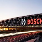 Alibaba Teams Up With Germany's Bosch To Develop Smart Devices