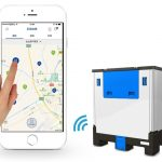 Seven Seas Partners Leads $14M Round In Chinese Smart Logistics Packaging Firm