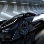 Tencent-Backed EV Start-Up Future Mobility Eyes $1.7B Nanjing Plant