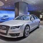 Baidu, Ford Inject $150M In Self-Driving Tech Firm Velodyne LiDAR