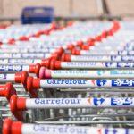 Carrefour Taps O2O Platform In Wuhan