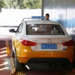 China's BAIC Group Launches EV Battery-Swap Station Network In Beijing