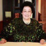 Beijing Remains Global Billionaire Capital, China Accounts 80% Of World's Self-Made Female Billionaires