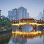 Chengdu Launches Financial Industry Innovation Center