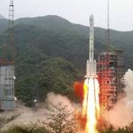China Launches Satellite Shijian-13 To Greatly Expand Wifi Coverage