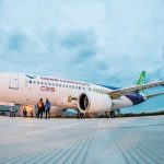 China's Self-Made Large Passenger Jet C919 Is Ready To Take Off