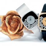 Chopard Taps Chinese E-commerce With JD