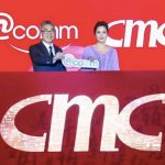 CMC Capital Makes Strategic Investment In Chinese Marketing Firm
